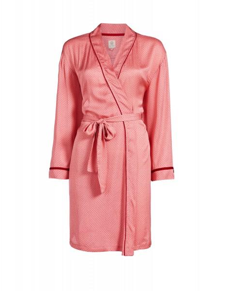 """Pip Studio Kimono """"Ninny Twinkle Star"""" (Pink) - XS"""