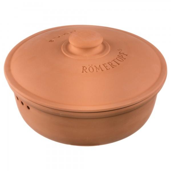 RÖMERTOPF® Brottopf (Terracotta)