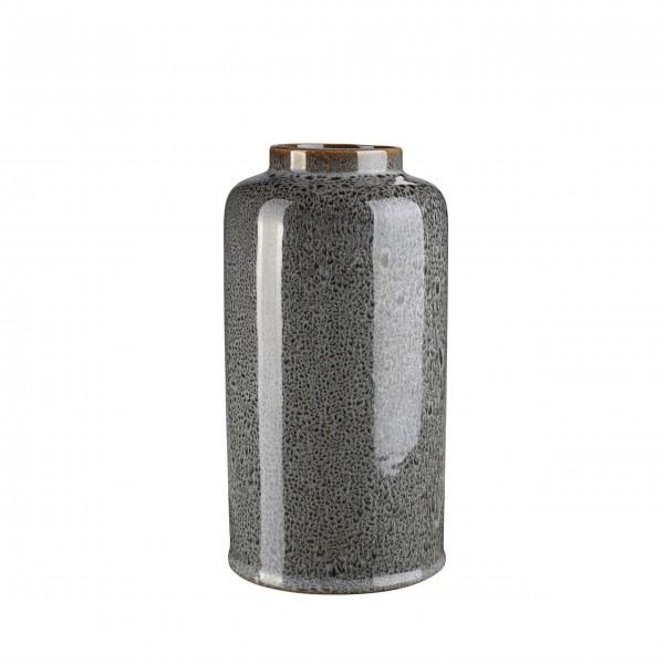 "Gift Company Vase ""Arita"" S (Grau)"