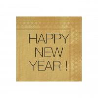 Happy New Year - Cocktailservietten von räder Design