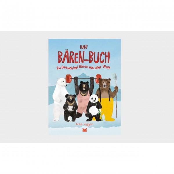 """Laurence King """"Das Bären-Buch"""""""