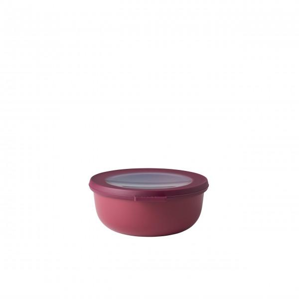 """Mepal Multischüssel """"Cirqula"""" (Rot), 750 ml"""