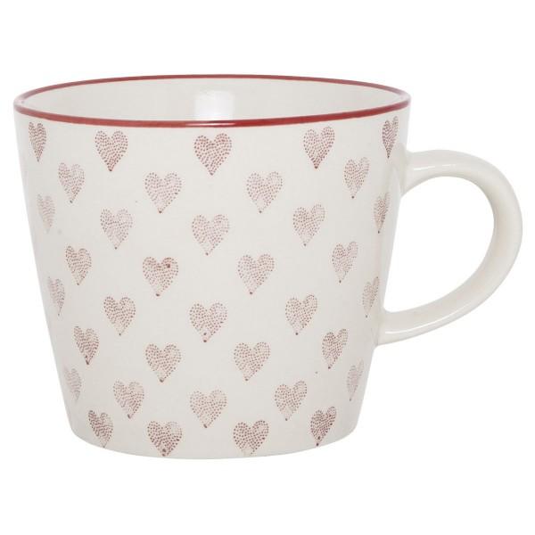 herziger Genuss für Tee und Kaffee