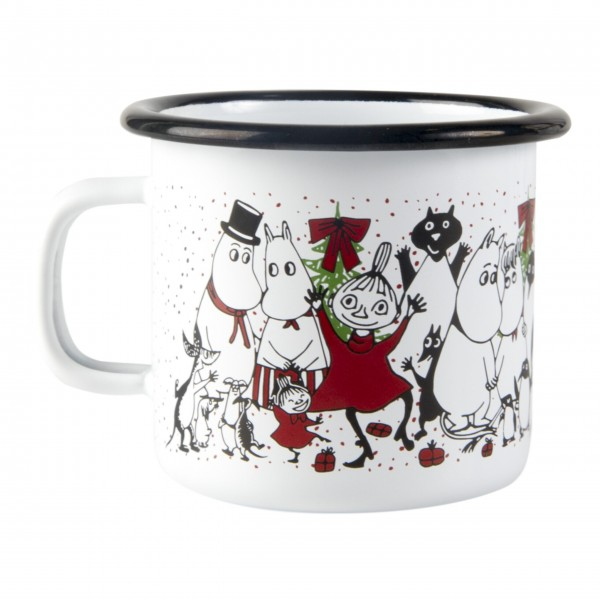 Tasse Winter Magic von Muurla