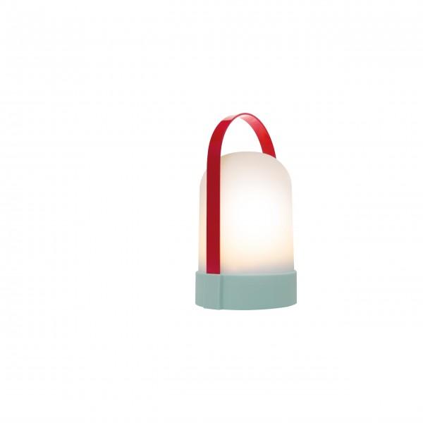 """Lampe """"URI Anabelle"""" (LED warmweiß) von Remember"""