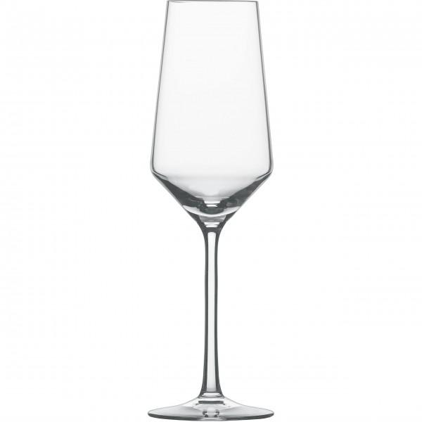 """Schott Zwiesel Champagnerglas """"PURE"""" 6er-Set"""