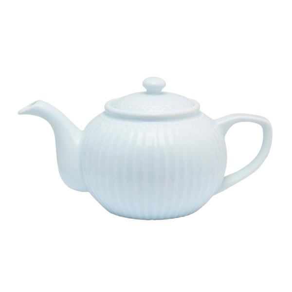 Teekanne in Pastellblau von GreenGate