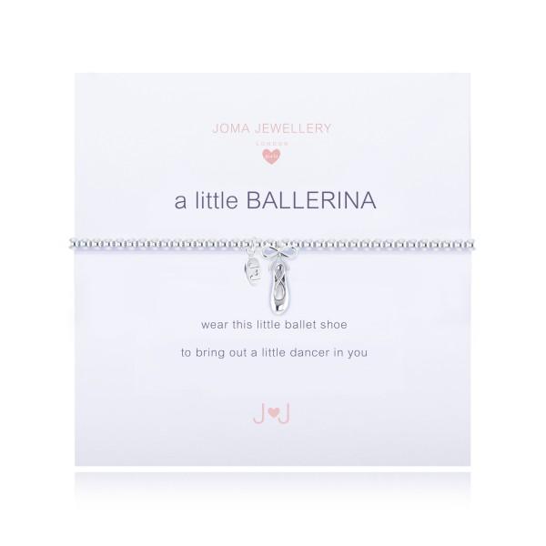 """Armband """"a little - Ballerina"""" von Joma Jewellery"""