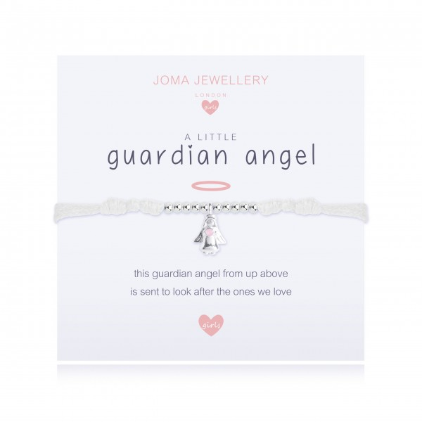"Armband ""a little - Guardian Angel"" von Joma Jewellery"
