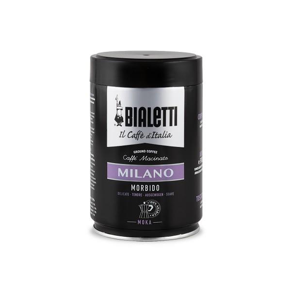"Bialetti Ground Coffe ""Milano"" - 250g"