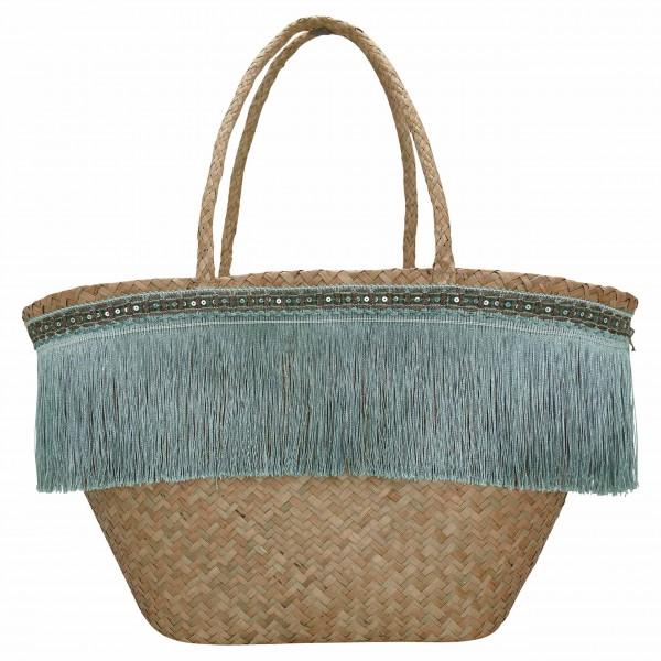 Tolle Details: Strandtasche von GreenGate