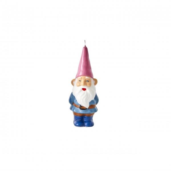 "rice Kerze ""Weihnachtsmann"" (Rosa)"