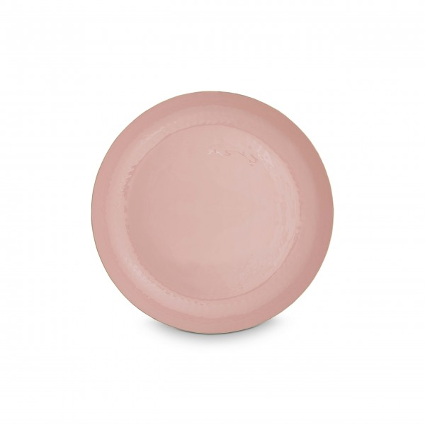 "Pip Studio Tablett ""Spring to Life"" (Pink) - 40 cm"