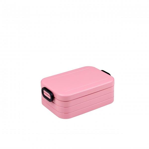 "Mepal Kleine Bento-Lunchbox ""Take a break"" (Pink)"