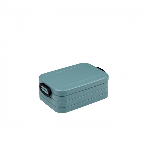 "Mepal Kleine Lunchbox ""Take a Break"" (Grün)"