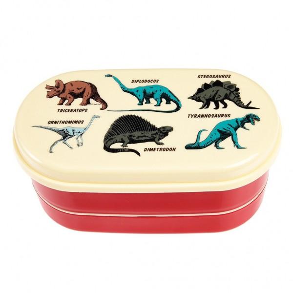 "Bento Box ""Prehistoric Land"" von Rex LONDON"