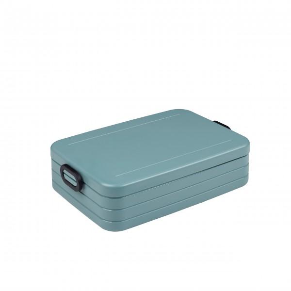 """Mepal Große Bento-Lunchbox """"Take a break"""" (Grün)"""