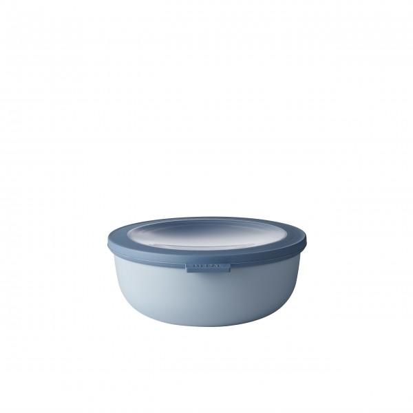 "Mepal Multischüssel ""Cirqula"" (Blau), 1250 ml"
