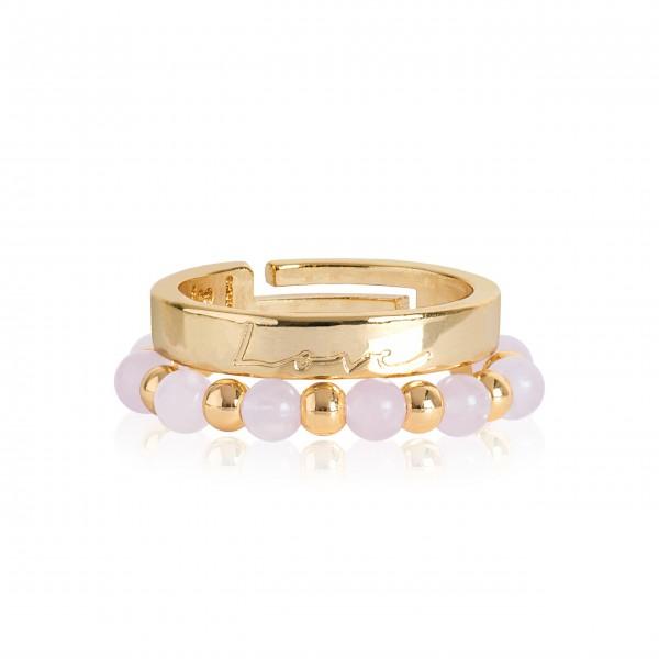 "Ring ""Signature Stones - Love"" von Joma Jewellery"