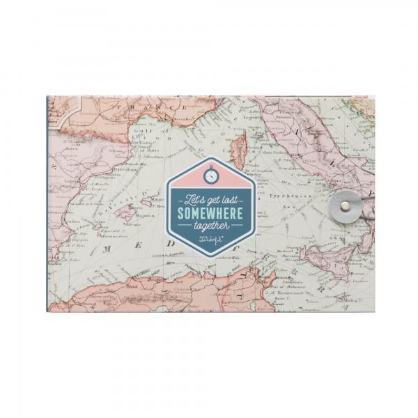 """Reisefotoalbum - """"Let's get lost somewhere"""" von mr. wonderful*"""