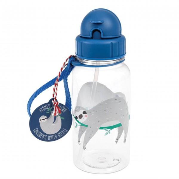 """Wasserflasche """"Faultier Sydney"""" von Rex LONDON"""