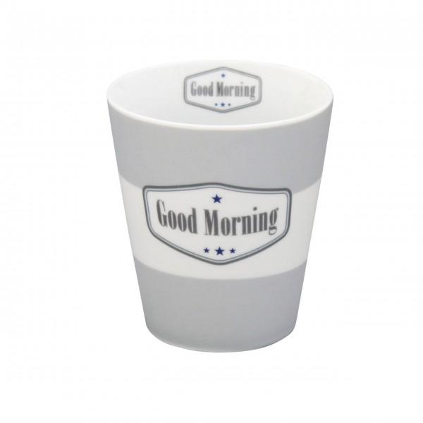 Der neue Happy Mug für den perfekten Start in den Tag