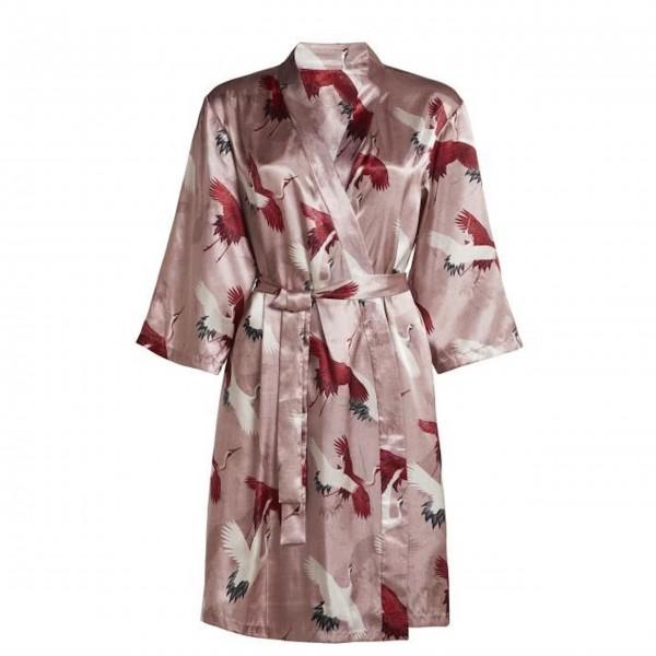 "Essenza Kimono ""Sarai Crane"" - M"