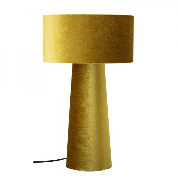 Bloomingville Tischlampe (Gelb)