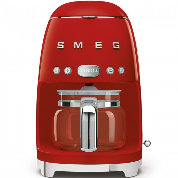 smeg Filterkaffeemaschine 50's Retro Style