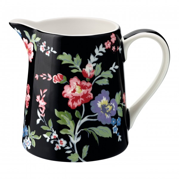"GreenGate Krug ""Isobel"" (Black)"