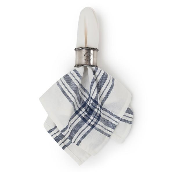 Schicke Serviette aus Baumwolle von Lexington - sorgt für eine edle Tischdeko