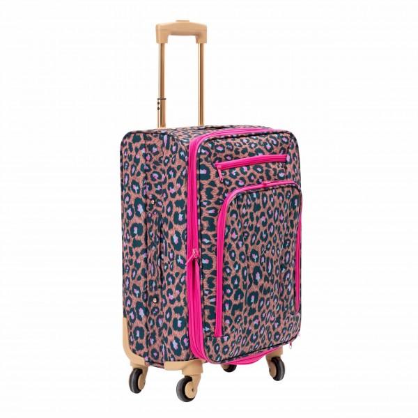 Reisen mit Stil und Komfort