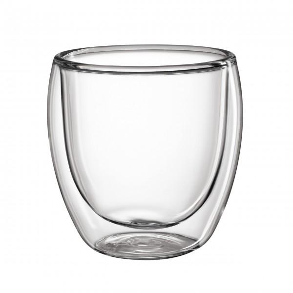 Hochwertiges Borosilikatglas