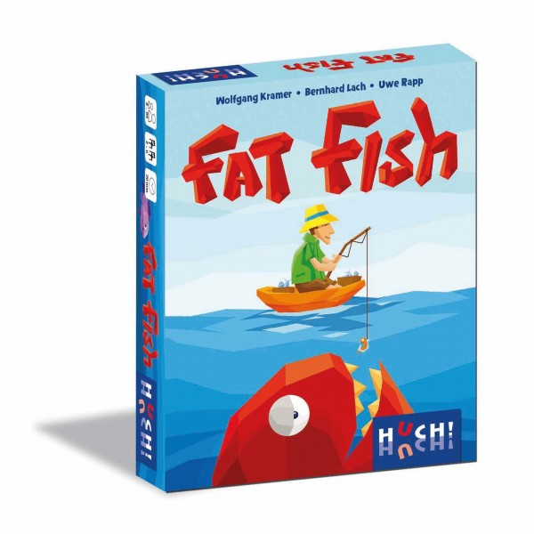HUCH! Fat Fish