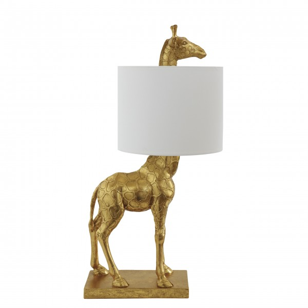 """Tischlampe Giraffe """"Collected"""" von Creative Collection by Bloomingville"""