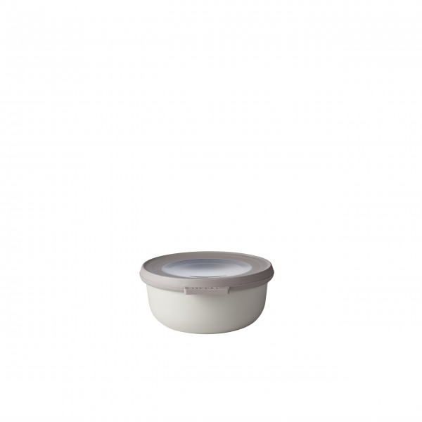 "Mepal Multischüssel ""Cirqula"" (Weiß), 350 ml"