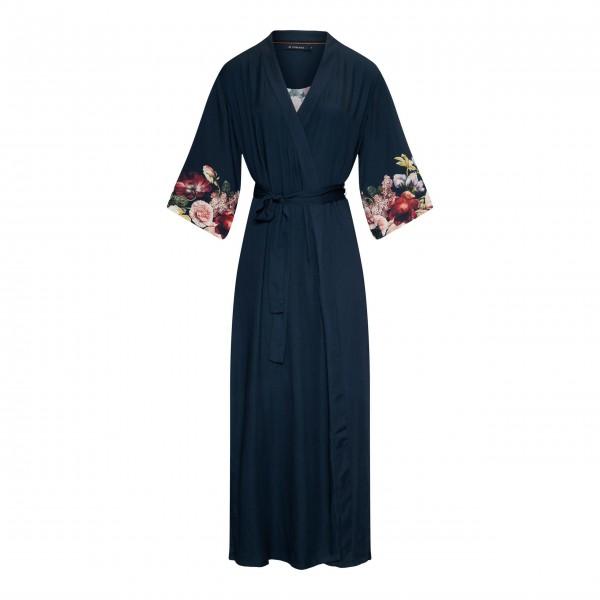 """Essenza Kimono """"Jula Anneclaire"""" - M (Blau)"""