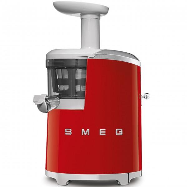 """SMEG Slow Jucier Entsafter """"50's Retro Style"""""""