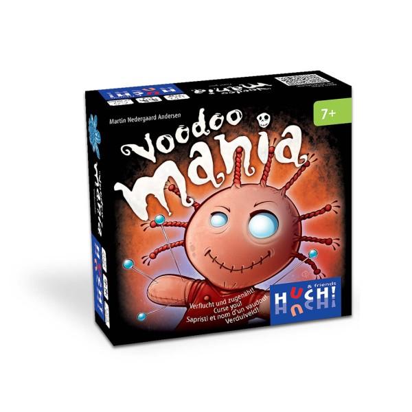 Familienspiel Voodoo Mania von HUCH!