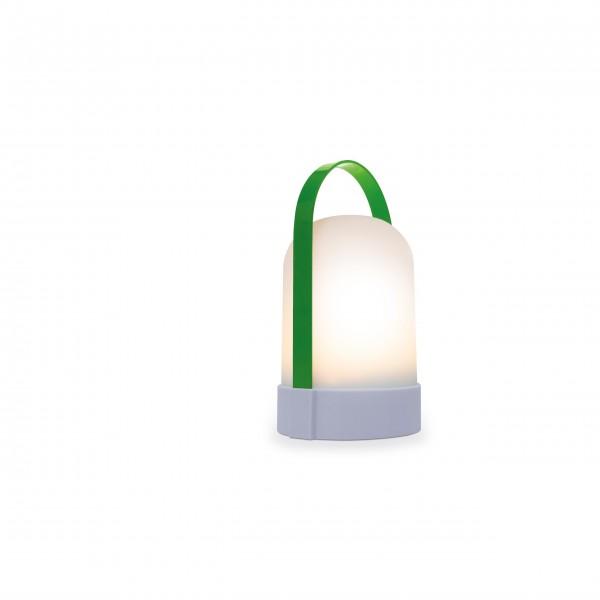 """Lampe """"URI Claudine"""" (LED warmweiß) von Remember"""