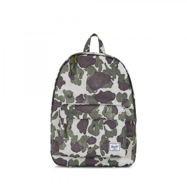 "Herschel ""Classic"" Rucksack (Camouflage)"