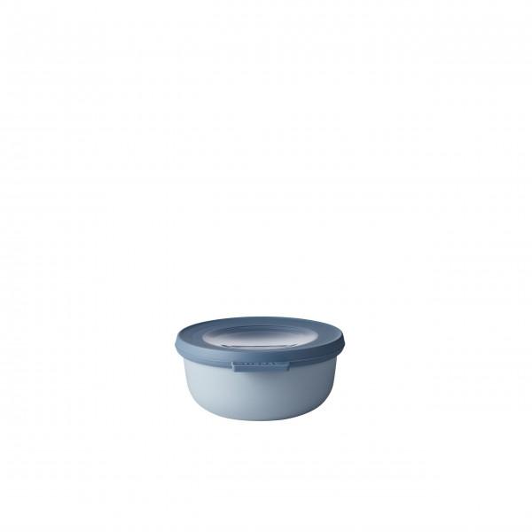 "Mepal Multischüssel ""Cirqula"" (Blau), 350 ml"