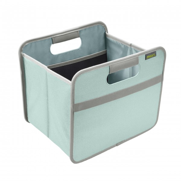 "meori Faltbox ""Candy Mint Solid"" - S"