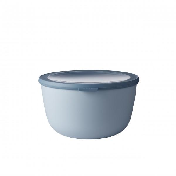 "Mepal Multischüssel ""Cirqula"" (Blau) 3000 ml"