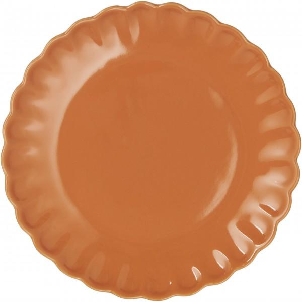 """Ib Laursen """"Mynte"""" Frühstücksteller (Pumpkin Spice)"""