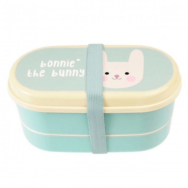 """Bentobox """"Bonnie the Bunny"""" von Rex LONDON"""