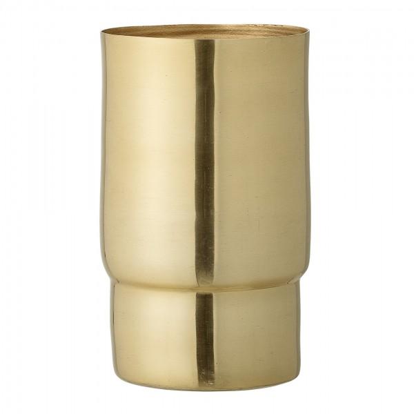 Goldenes Highlight: Vase von Bloomingville