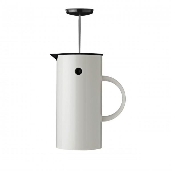 """Stelton Kaffeezubereiter """"Classic"""" (Weiß) 1 l"""