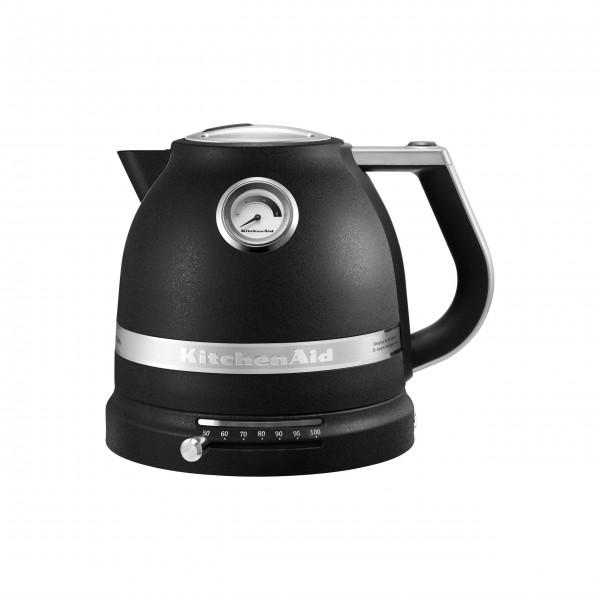 KitchenAid Artisan® Wasserkocher (gusseisen schwarz)