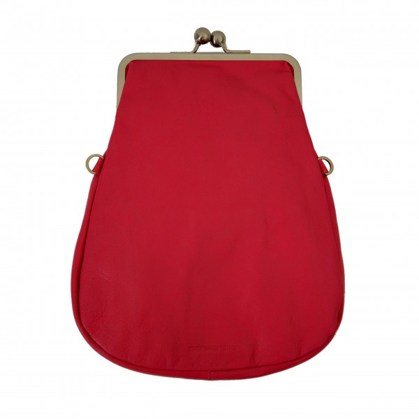 """Sticks and Stones Tasche """"Lido"""" (Red)"""